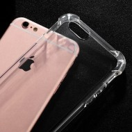 Ốp lưng iPhone 6s Plus chống sốc trong suốt